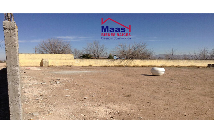 Foto de terreno habitacional en venta en  , valle del sur, chihuahua, chihuahua, 1678332 No. 02