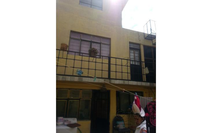 Foto de casa en venta en valle del tarim , valle de aragón 3ra sección poniente, ecatepec de morelos, méxico, 1713392 No. 07