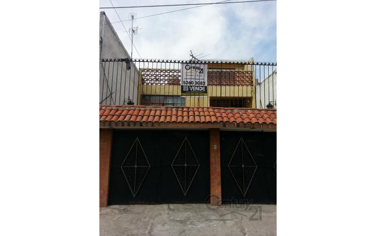 Foto de casa en venta en valle del tarim , valle de aragón 3ra sección poniente, ecatepec de morelos, méxico, 1713392 No. 08