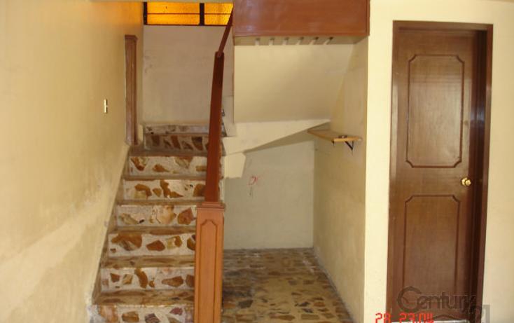 Foto de casa en venta en valle del tarim , valle de aragón 3ra sección poniente, ecatepec de morelos, méxico, 1713392 No. 10