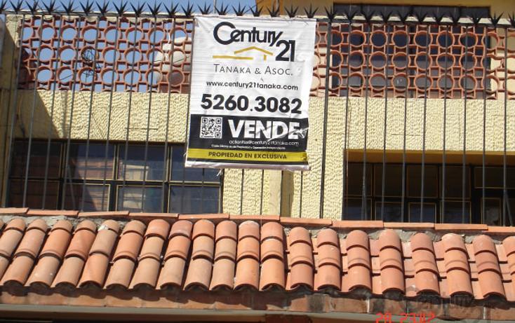 Foto de casa en venta en valle del tarim , valle de aragón 3ra sección poniente, ecatepec de morelos, méxico, 1713392 No. 14