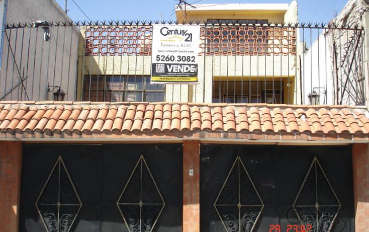 Foto de casa en venta en valle del tarim , valle de aragón 3ra sección poniente, ecatepec de morelos, méxico, 1713392 No. 16