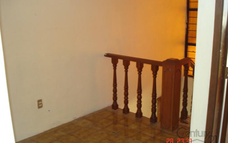 Foto de casa en venta en valle del tarim , valle de aragón 3ra sección poniente, ecatepec de morelos, méxico, 1713392 No. 17