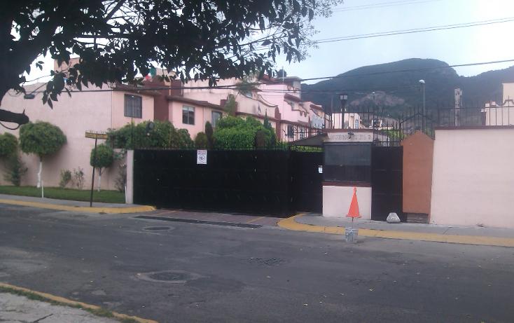 Foto de casa en venta en  , valle del tenayo, tlalnepantla de baz, m?xico, 1253287 No. 01