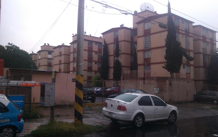 Foto de departamento en venta en  , valle del tenayo, tlalnepantla de baz, méxico, 1286415 No. 02
