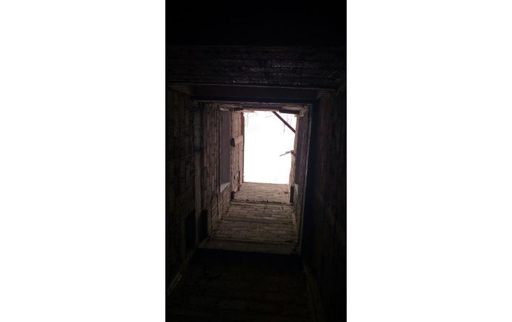 Foto de casa en venta en  , valle del tepeyac, gustavo a. madero, distrito federal, 1777318 No. 12