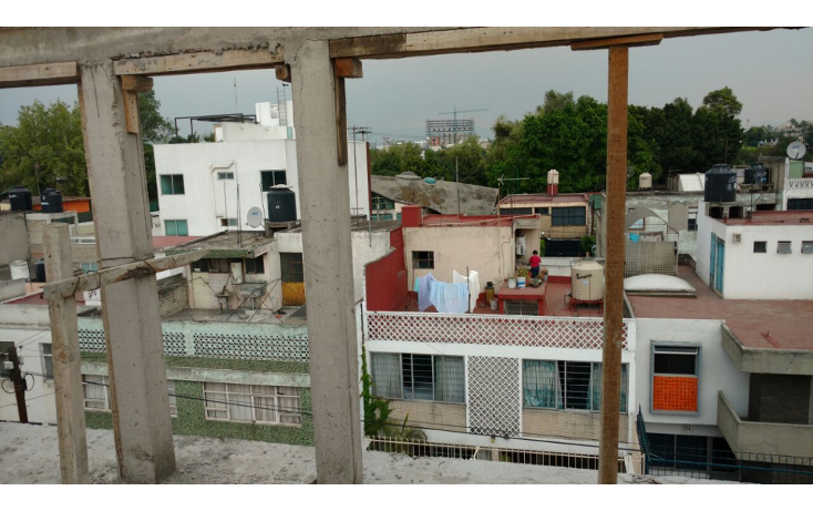 Foto de casa en venta en  , valle del tepeyac, gustavo a. madero, distrito federal, 1777318 No. 23
