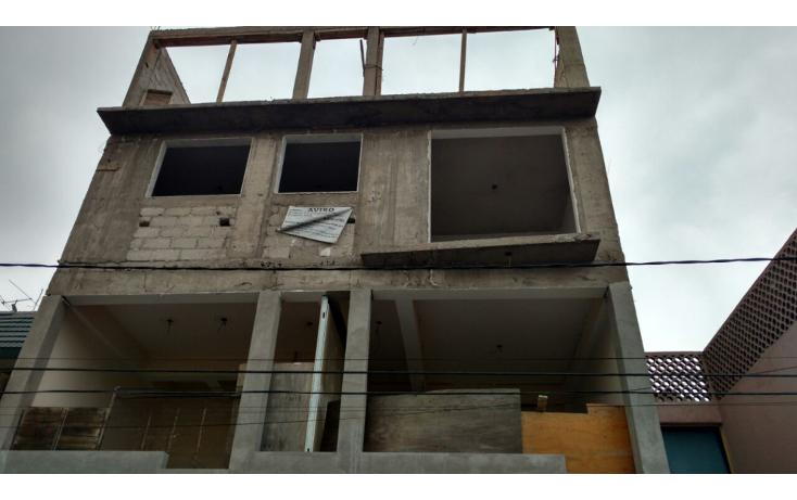 Foto de casa en venta en  , valle del tepeyac, gustavo a. madero, distrito federal, 1777318 No. 34