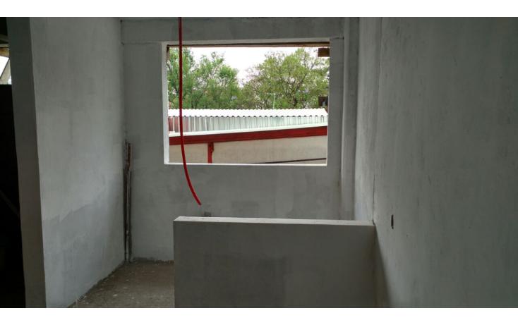 Foto de casa en venta en  , valle del tepeyac, gustavo a. madero, distrito federal, 1777318 No. 37