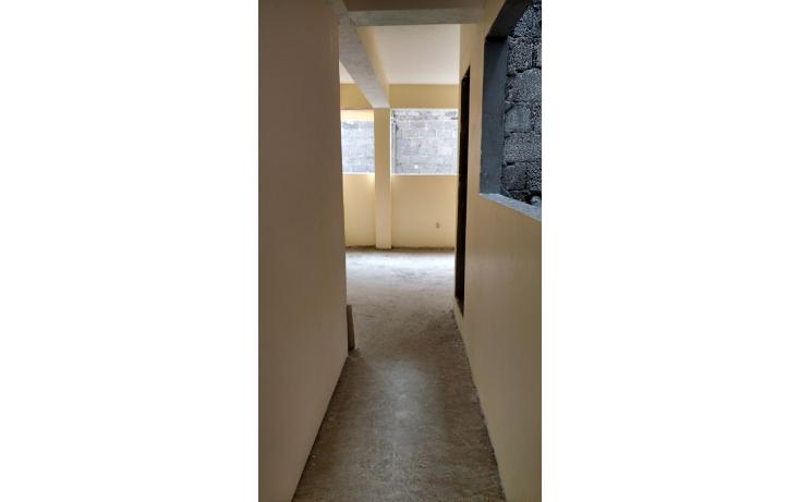 Foto de casa en venta en  , valle del tepeyac, gustavo a. madero, distrito federal, 1777318 No. 41