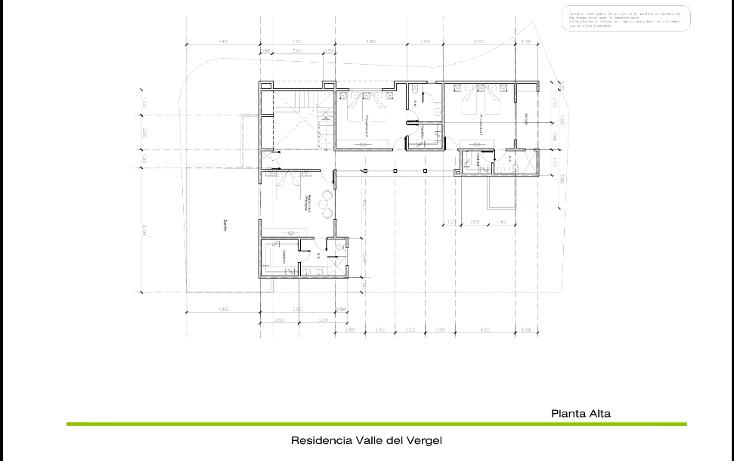 Foto de casa en venta en, valle del vergel, monterrey, nuevo león, 1394717 no 04