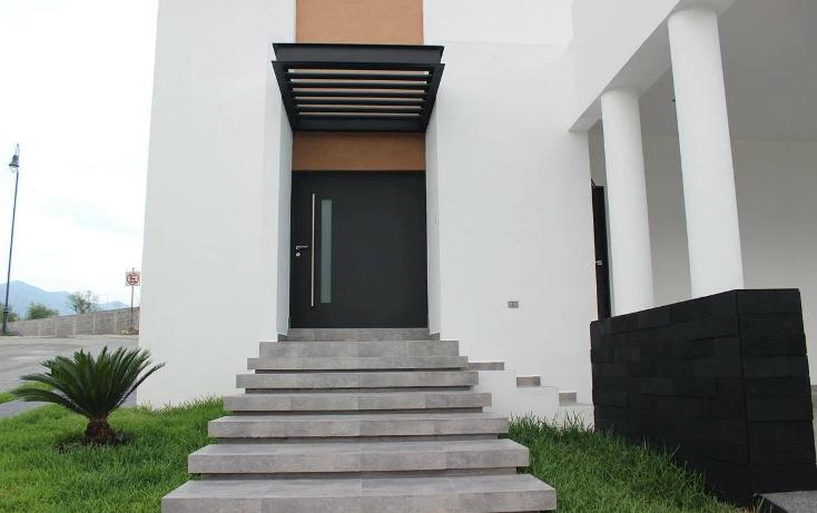 Foto de casa en venta en  , valle del vergel, monterrey, nuevo le?n, 1491283 No. 02