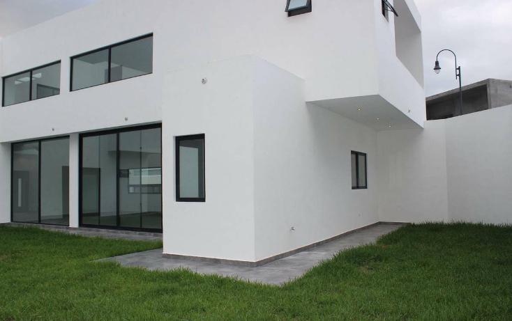 Foto de casa en venta en  , valle del vergel, monterrey, nuevo le?n, 1491283 No. 11