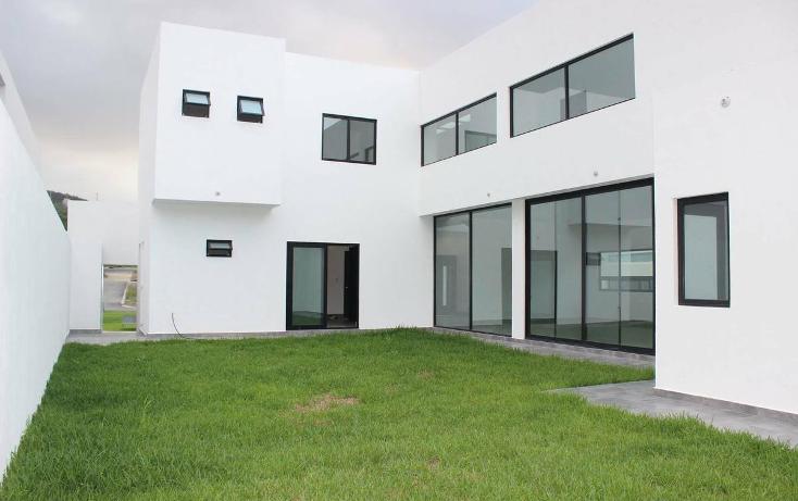 Foto de casa en venta en  , valle del vergel, monterrey, nuevo le?n, 1491283 No. 12