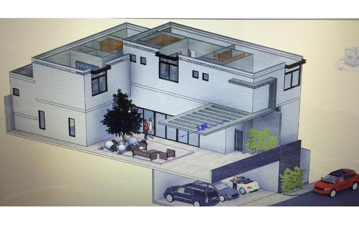 Foto de casa en venta en  , valle del vergel, monterrey, nuevo león, 1522413 No. 02