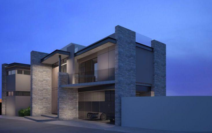 Foto de casa en venta en, valle del vergel, monterrey, nuevo león, 1693058 no 02