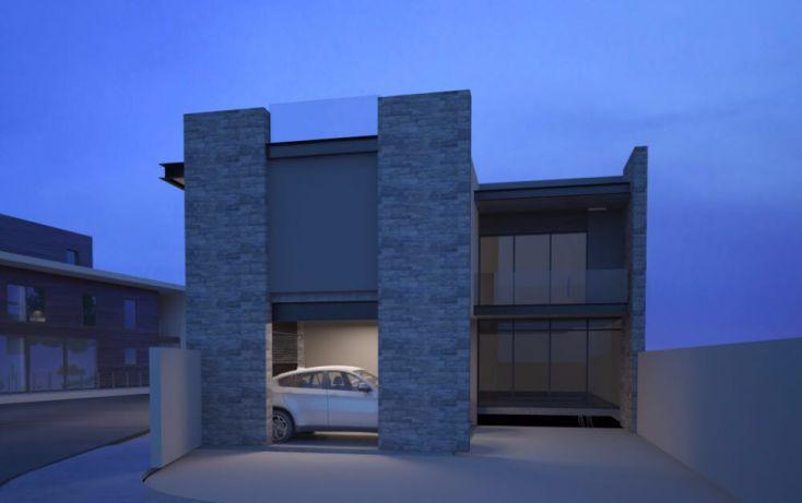 Foto de casa en venta en, valle del vergel, monterrey, nuevo león, 1693058 no 03