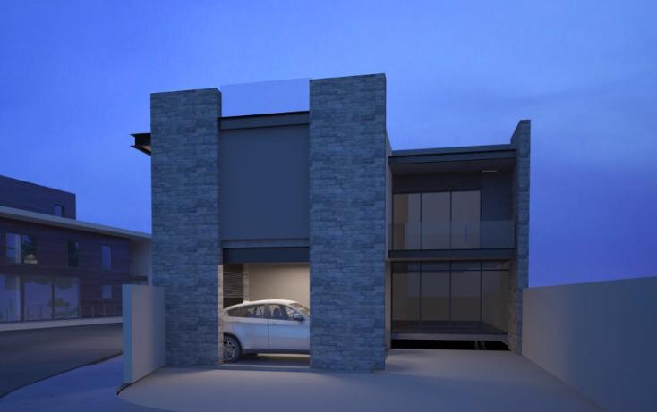 Foto de casa en venta en  , valle del vergel, monterrey, nuevo león, 1693058 No. 03
