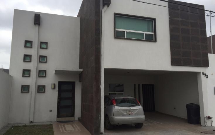 Foto de casa en renta en  , valle del vergel, reynosa, tamaulipas, 1063643 No. 01
