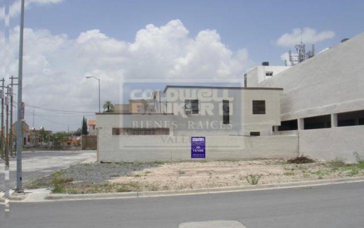 Foto de terreno habitacional en venta en, valle del vergel, reynosa, tamaulipas, 1837038 no 05
