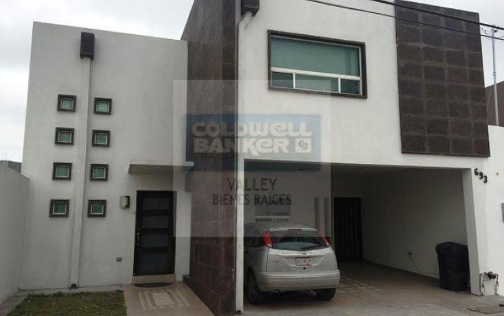Foto de casa en renta en, valle del vergel, reynosa, tamaulipas, 1845422 no 02