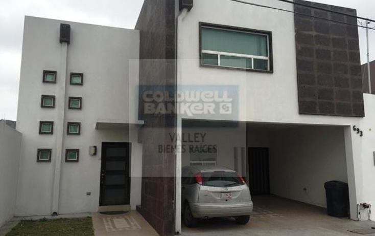 Foto de casa en renta en  , valle del vergel, reynosa, tamaulipas, 1845422 No. 02