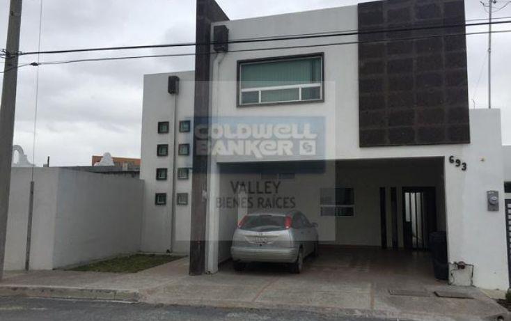 Foto de casa en renta en, valle del vergel, reynosa, tamaulipas, 1845422 no 03