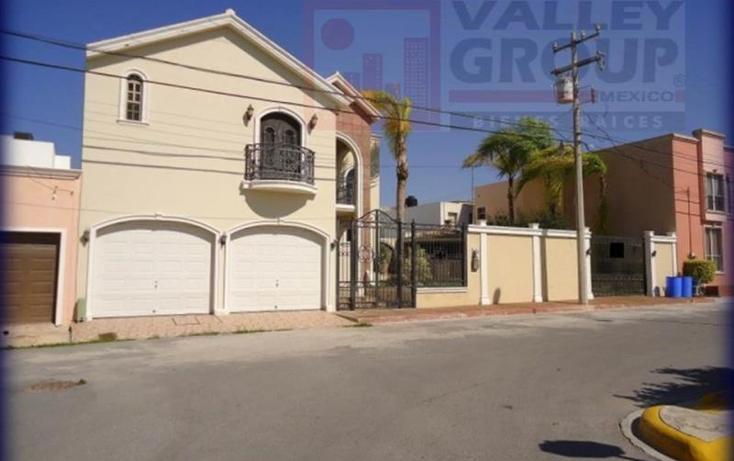 Foto de casa en venta en  , valle del vergel, reynosa, tamaulipas, 703226 No. 01