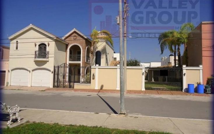 Foto de casa en venta en  , valle del vergel, reynosa, tamaulipas, 703226 No. 02