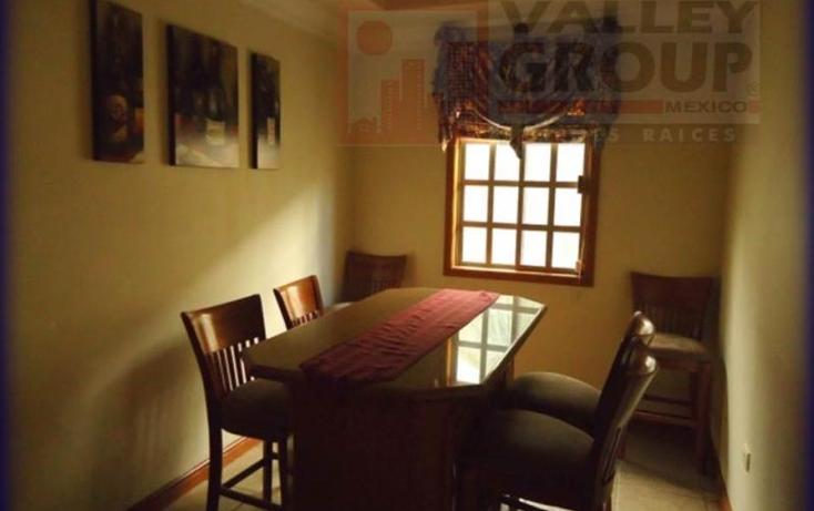 Foto de casa en venta en  , valle del vergel, reynosa, tamaulipas, 703226 No. 07