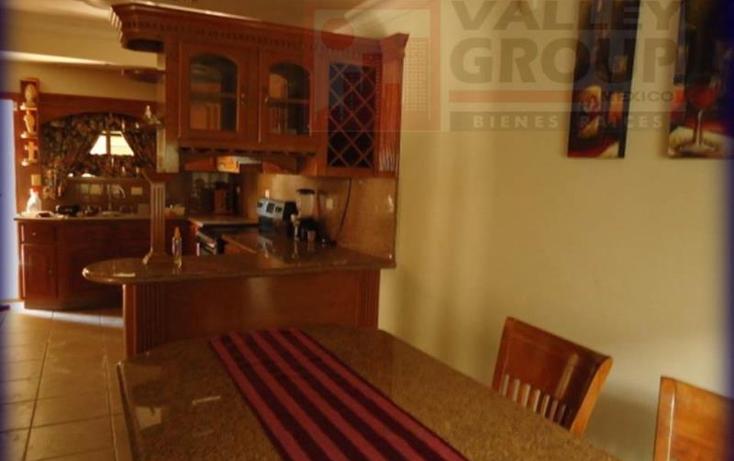 Foto de casa en venta en  , valle del vergel, reynosa, tamaulipas, 703226 No. 08