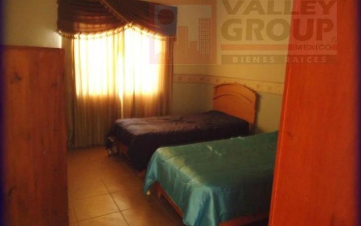 Foto de casa en venta en  , valle del vergel, reynosa, tamaulipas, 703226 No. 11