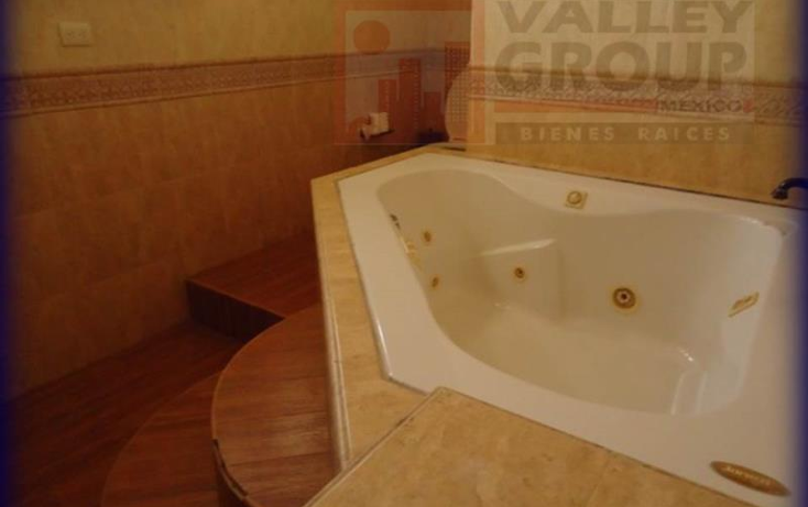Foto de casa en venta en  , valle del vergel, reynosa, tamaulipas, 703226 No. 13