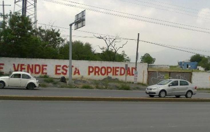 Foto de terreno comercial en venta en  , valle del virrey, juárez, nuevo león, 1116369 No. 04