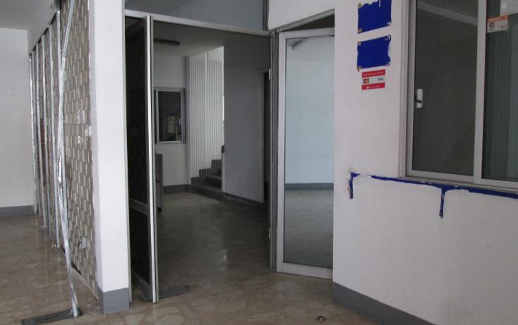 Foto de oficina en renta en  , valle don camilo, toluca, méxico, 1064387 No. 01