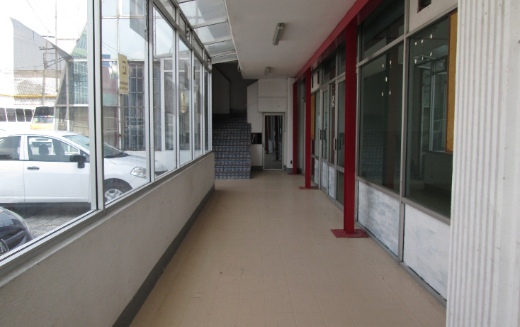 Foto de edificio en renta en  , valle don camilo, toluca, m?xico, 1111221 No. 02