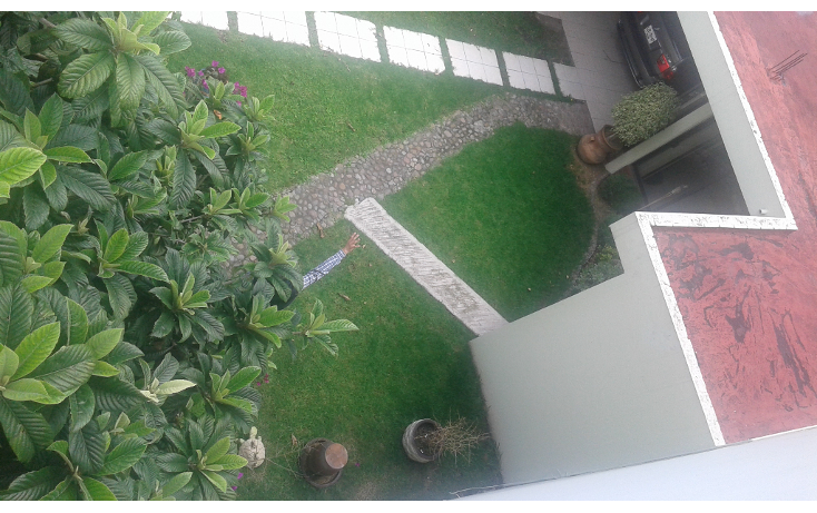 Foto de casa en venta en  , valle don camilo, toluca, méxico, 1167503 No. 02