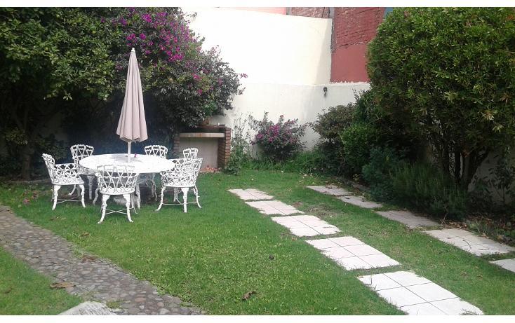 Foto de casa en venta en  , valle don camilo, toluca, méxico, 1167503 No. 03