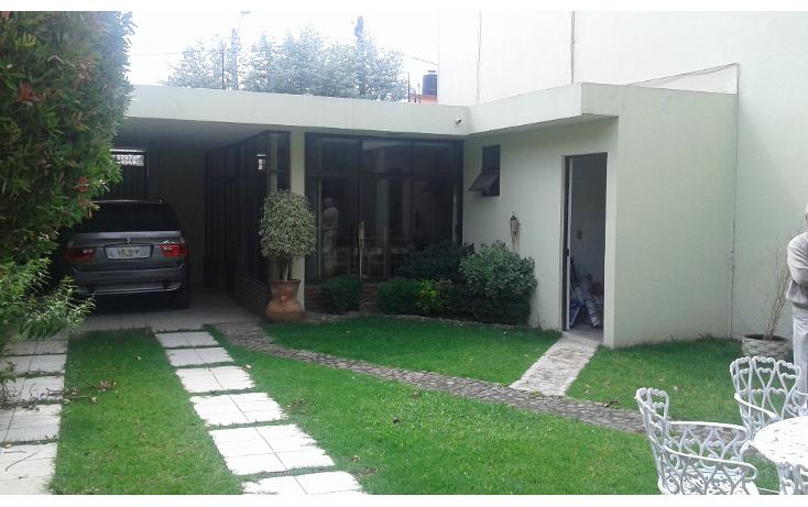 Foto de casa en venta en  , valle don camilo, toluca, méxico, 1167503 No. 04
