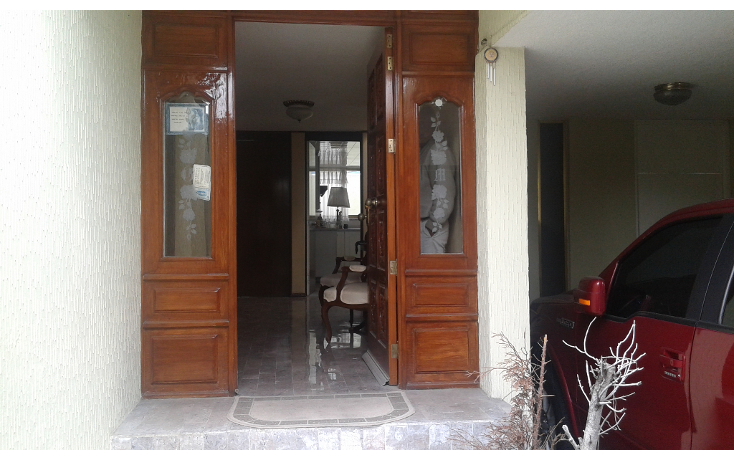 Foto de casa en venta en  , valle don camilo, toluca, méxico, 1167503 No. 07