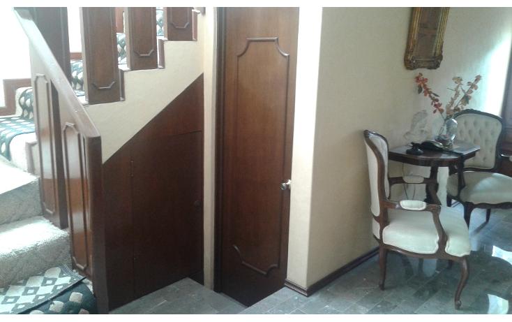 Foto de casa en venta en  , valle don camilo, toluca, méxico, 1167503 No. 10