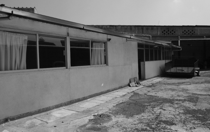 Foto de edificio en renta en  , valle don camilo, toluca, méxico, 1258391 No. 03
