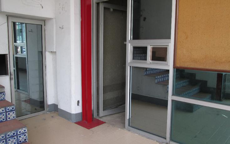 Foto de edificio en renta en  , valle don camilo, toluca, méxico, 1258391 No. 06