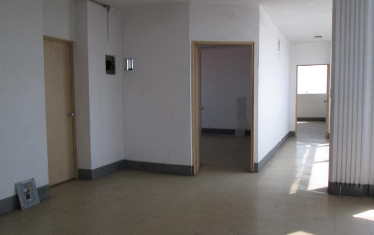 Foto de edificio en renta en  , valle don camilo, toluca, méxico, 1258391 No. 11