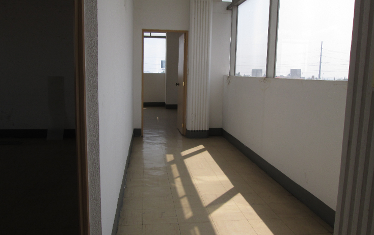 Foto de edificio en renta en  , valle don camilo, toluca, méxico, 1258391 No. 12