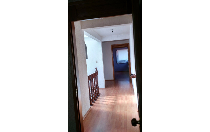 Foto de casa en renta en  , valle don camilo, toluca, méxico, 1501353 No. 01