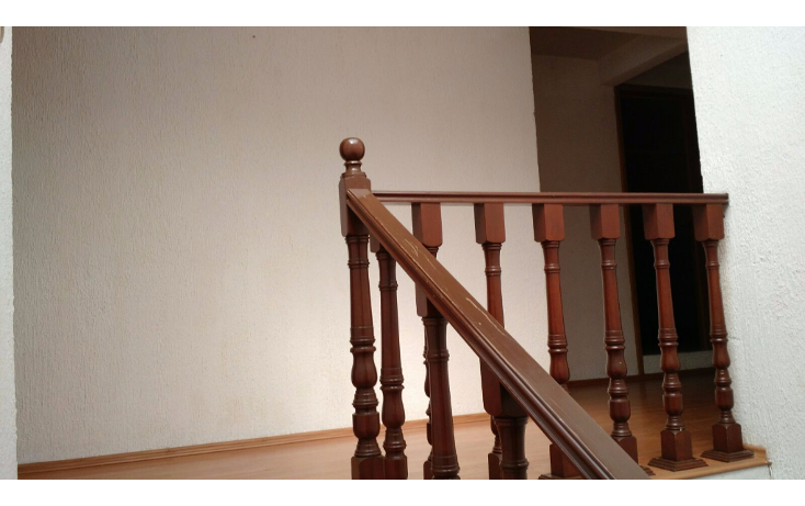 Foto de casa en renta en  , valle don camilo, toluca, méxico, 1501353 No. 14
