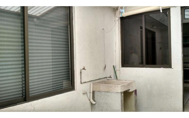 Foto de casa en renta en  , valle don camilo, toluca, méxico, 1501353 No. 15