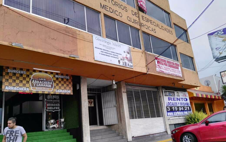 Foto de local en renta en  , valle don camilo, toluca, méxico, 1876640 No. 07