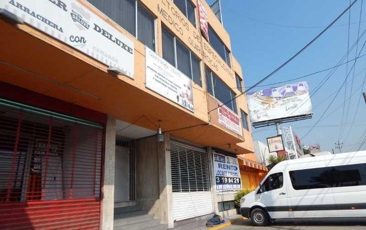 Foto de local en renta en  , valle don camilo, toluca, méxico, 1876640 No. 08